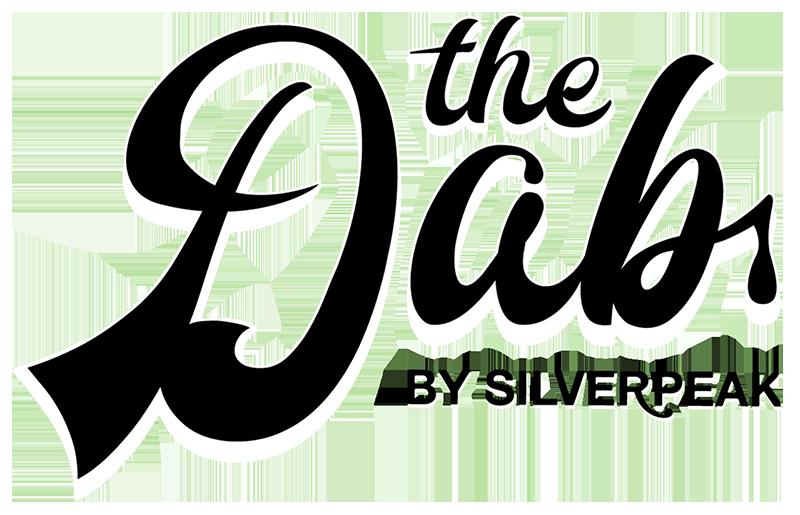 The Dab Recreational Marijuana Dispensary Glenwood by Silverpeak logo