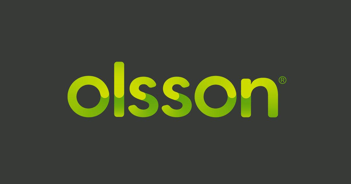 Olsson logo
