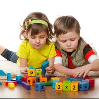 Caring Kids Preschool logo