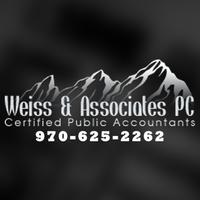 Weiss & Associates PC logo