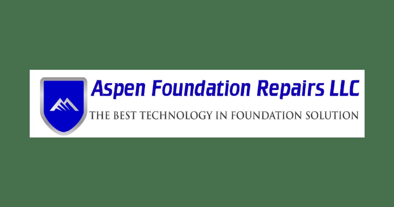 Aspen Foundation Repairs LLC logo