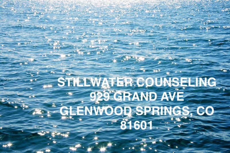 StillWater Counseling logo
