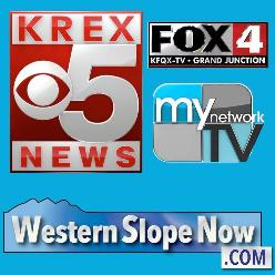 KFQX 4 Fox 4 logo