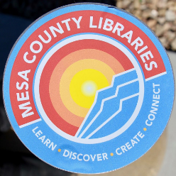 Garfield County Library logo