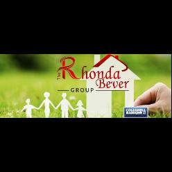 Rhonda Bever Group The logo