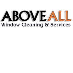 Above All Window Cleaning & Services logo