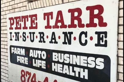 Pete Tarr Insurance logo