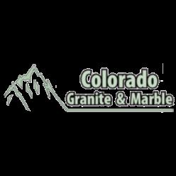 Colorado Granite & Marble logo