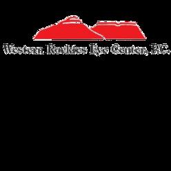 Western Rockies Optical logo