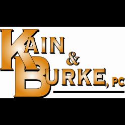 Burke Michael P logo