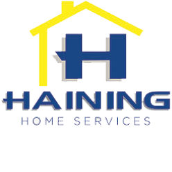 Haining Home Services logo
