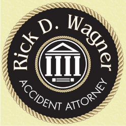 A Motorcycle Accident Attorney logo