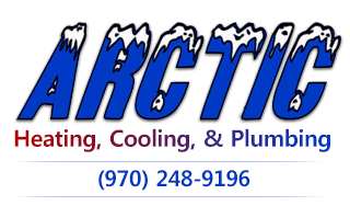 Arctic Plumbing Cooling & Heating Inc logo