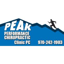 Peak Performance Chiropractic Clinic PC logo