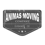 Animas Moving Company logo