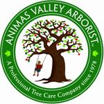 Animas Valley Arborist logo