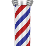 Kut & Klip Barber & Beauty logo