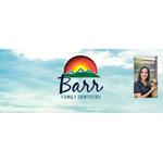 Barr Family Dentistry logo