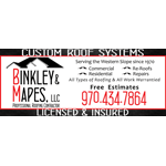 Binkley & Mapes LLC logo