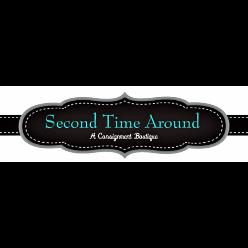 Second Time Around logo