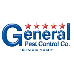 General Pest Services logo