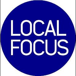 Local Focus logo