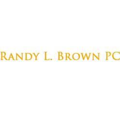 Brown Randy L PC logo