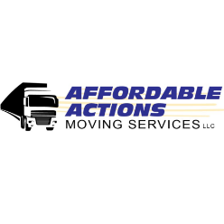 Affordable Actions Moving Services LLC logo