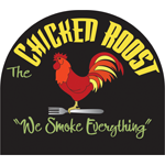 Chicken Roost The logo