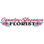 Country Elegance Florist logo