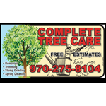 Complete Tree Care logo