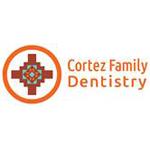 Cortez Family Dentistry logo