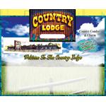 Country Lodge logo