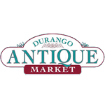 Durango Antique Market logo