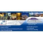 Durango Transfer Moving & Storage Inc logo