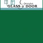 Grace Glass & Door logo