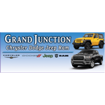 Grand Junction Chrysler Dodge Jeep Ram logo