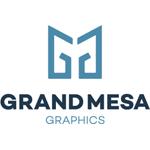 Grand Mesa Graphics logo