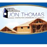 Jon Thomas Construction & Remodeling LLC logo