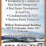 Kennedy Thomas G PC The Law Offices logo