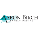 Aaron Birch Family Dental logo