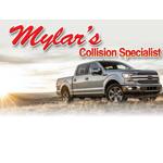 Mylar's Auto Refinishing Inc logo