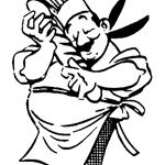 Jean-Pierre Bakery logo