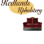 Redlands Upholstery logo