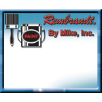 Rembrandt By Mike Inc logo