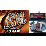 Sign Smith The LLC logo