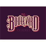 Boulevard Skin Bar The logo