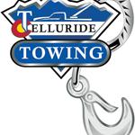 Telluride Tire & Auto Service logo