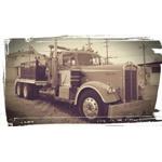 Kdr- Kustom Diesel Repair logo
