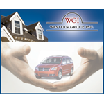 Western Group Inc logo